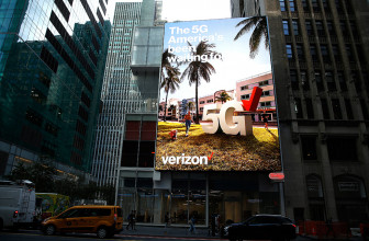 Verizon and Nokia are building private 5G networks for businesses