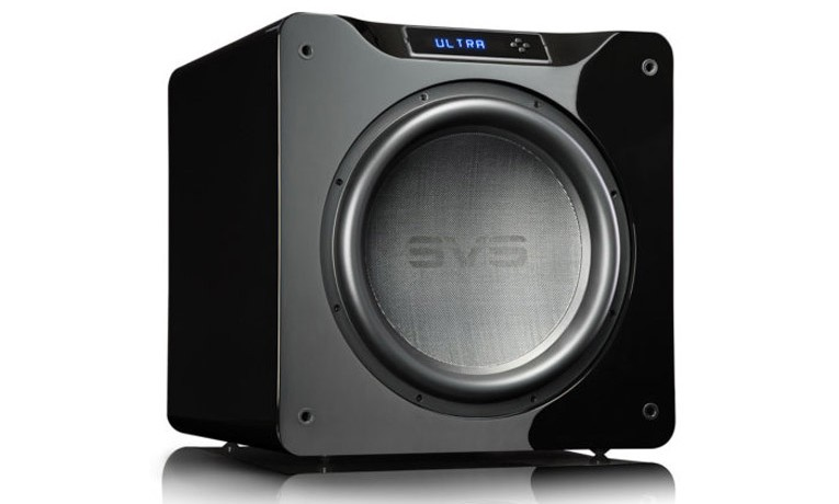 SVS SB16-Ultra subwoofer revew: This astonishing sub will rock your house—and your neighbor's, too