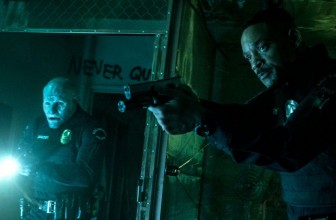 Will Smith's Netflix film Bright gets a totally orc-some new trailer