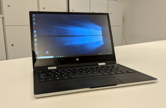 Jumper X1 Convertible 2-in-1 laptop review