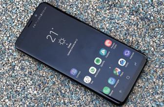 In-the-wild Samsung Galaxy S10 Plus leak arrives a week early