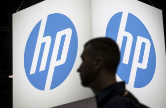 Xerox Said to Court HP Shareholders as Takeover Battle Heats Up