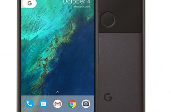 Google Pixel review: A small-screen Android phone that's oh so close to perfection – now available to pre-order in Really Blue