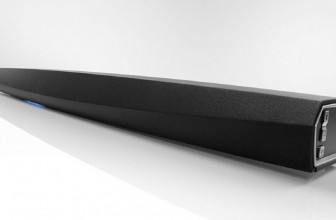 Hands on: Denon HEOS Bar review