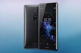 Sony Xperia XZ2 Premium announced with 4K HDR display and 'remarkable camera'
