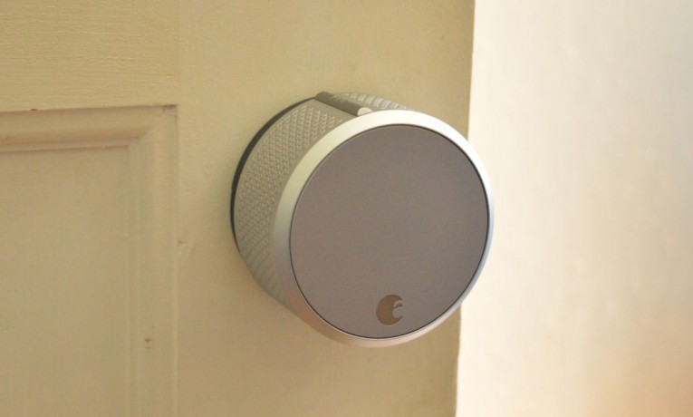 August Smart Lock Pro review