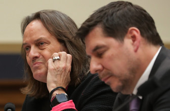 T-Mobile and Sprint merger is 'unlikely' without major changes