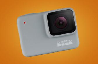 Should I buy a GoPro Hero 7 White?