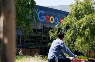 Google won't reopen its offices until September 2021