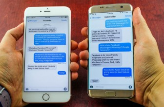 Here's why iMessage isn't coming to Android anytime soon