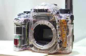 How Pentax made the DSLR of the future in a mirrorless camera world