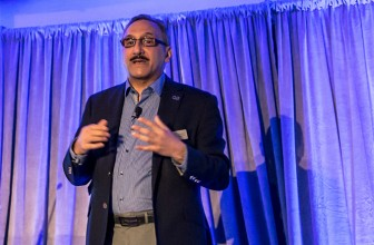 CEO of Imagination Technologies Steps Down