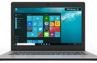 InFocus Buddy Windows 10 notebook prices at Rs 14,999 launched on Snapdeal