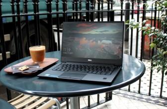 Review: Dell Latitude 13 7000
