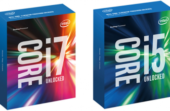 Price Check: Intel's Unlocked Skylake Processors for Desktops Are Getting More Affordable