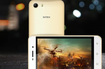 Intex Aqua Raze II, Aqua Pro 4G with 4G VoLTE support, Android Marshmallow launched: Price, specifications and features