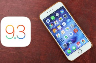 New iOS 9.3 beta brings us one step closer to the iPhone and iPad update