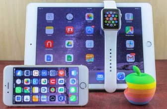 iOS 9 features – updated for iOS 9.3