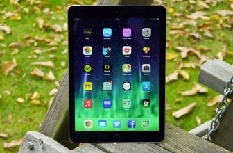 Review:  iPad Air 2