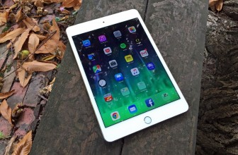 Review:  iPad Mini 4