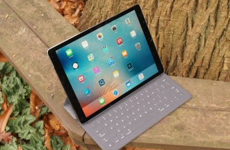 Review:  iPad Pro