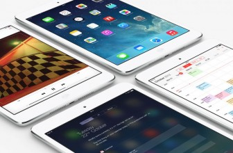 Review:  iPad mini 2