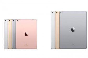 Versus: iPad Pro 9.7 vs iPad Pro 12.9