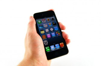 Review: iPhone 5
