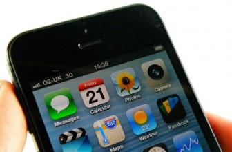 This iPhone 5 feature may be about to make a comeback