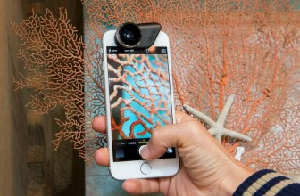 Buying Guide: Best iPhone lenses: Transform your smartphone photos