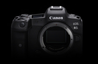 Canon EOS R5: everything we know so far about the new mirrorless marvel