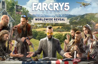 Far Cry 5 release date, news and rumors