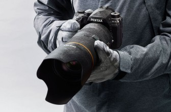 Pentax aims for the big time with its radical new full frame DSLR