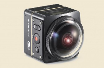 Photokina 2016: Kodak PIXPRO line welcomes new 4K VR action cam
