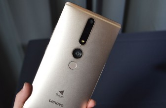Opinion: Lenovo's new phablet is the most exciting phone this year