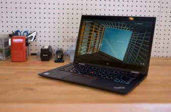 Review: Lenovo ThinkPad X1 Yoga