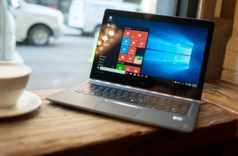 Lenovo denies accusations of 'locking' Yoga PCs to Windows 10