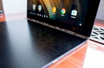 Exclusive: Lenovo confirms that Chrome OS is coming to its Yoga Book