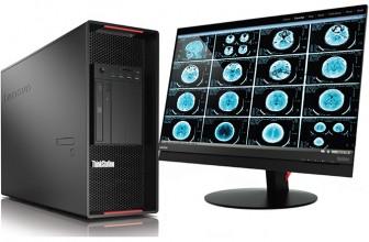 Lenovo Upgrades 2-Way ThinkStation Workstations with Intel Xeon E5 v4 CPUs