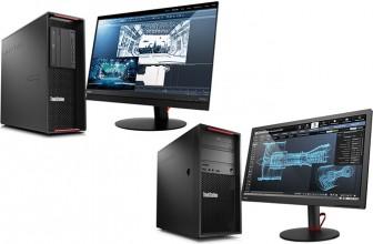 Lenovo Unveils ThinkStation P410/P510: Intel Xeon E5 v4 with Up to 8 Cores, NVIDIA Quadro M6000