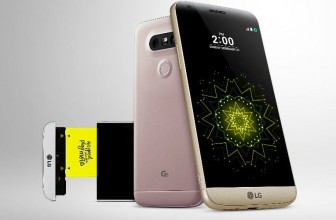 LG G5 modular smartphone to launch in India next quarter: Specifications and features