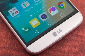 Here are the first LG G5 release date and price details