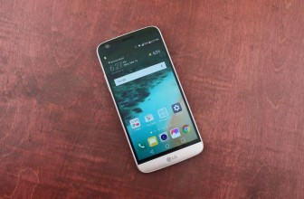 Hands-on review:  LG G5