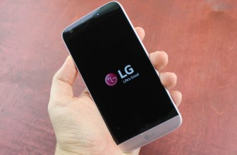 LG owns up to 'somewhat slow' G5 sales