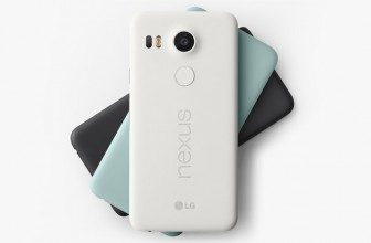 Holi 2016 offer: Google offers Rs 4,000 discount on Nexus 5X, prices start from Rs 23,990