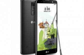 LG Stylus 2 Plus with 5.7-inch display could launch in India for Rs 25,990: Specifications, features