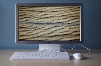 Microsoft could be mulling an all-in-one Surface PC