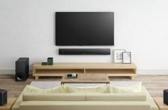 Review: Sony HT-NT5 Soundbar