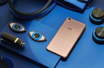 The Oppo F1 Plus will give you the selfies of your dreams