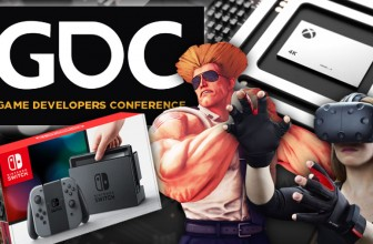 GDC 2017: 5 things we want to see at this year's Game Developers Conference